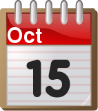 calendar_October_15