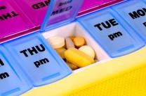 Part D prescription drug coverage