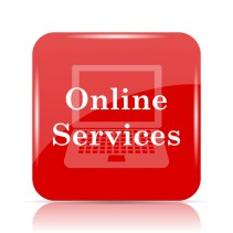 Medicare on-line services